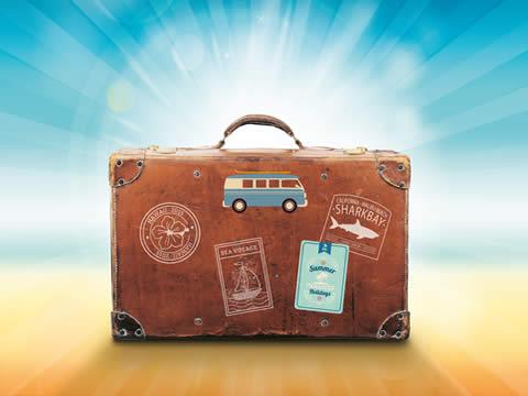 Φεύγεις διακοπές; Τι μέτρα προφύλαξης πήρες;